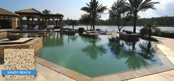 Proper Pool Water Chemistry Swimming Pool Finishes