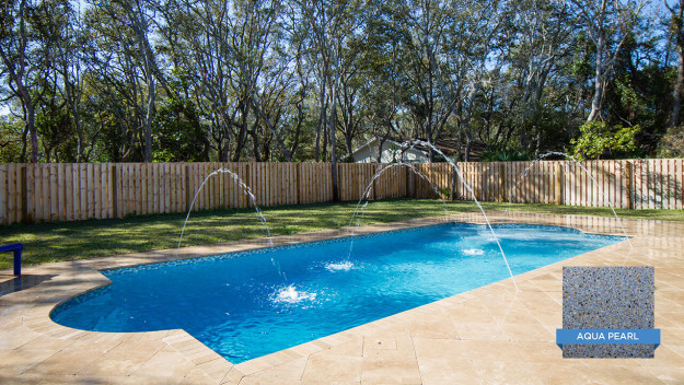 Pebble finishes archives cl industries for Pebble finishes for swimming pools
