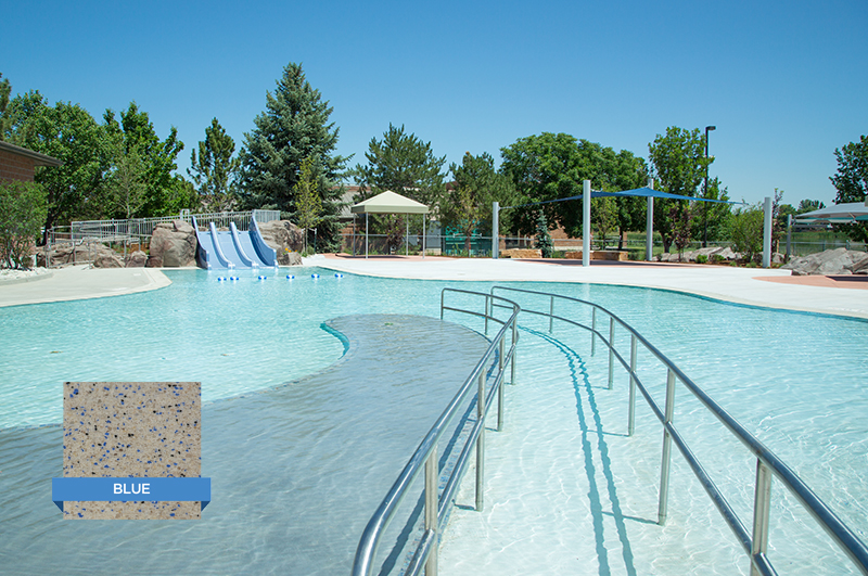 Swimming Pool Pictures | Pool Finishes